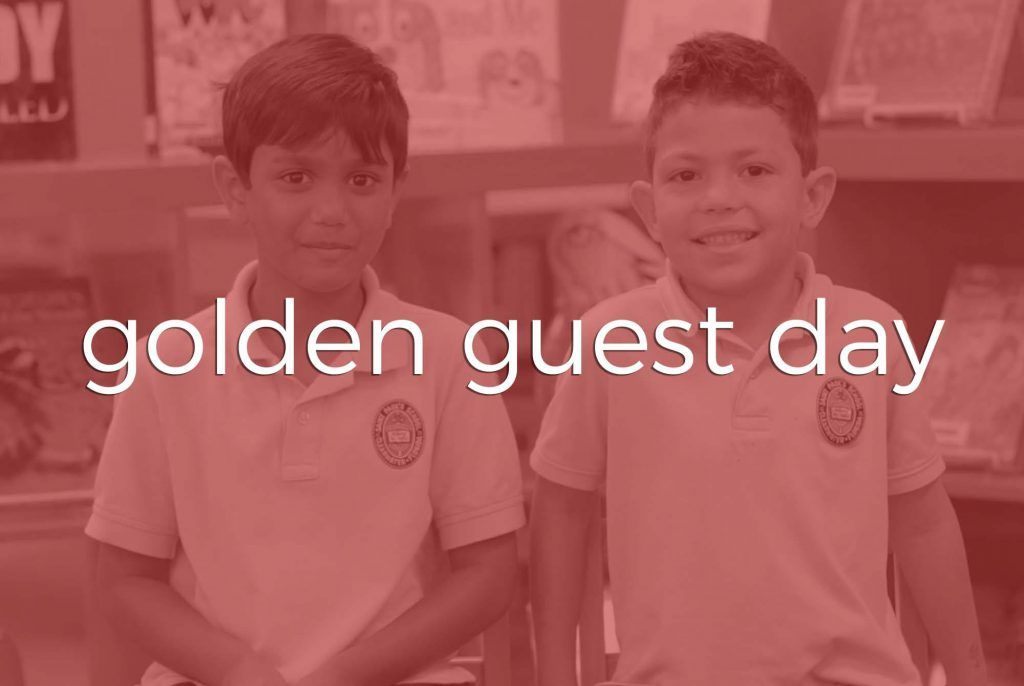 School Videography | Clearwater | Saint Paul's School Golden Guest Day
