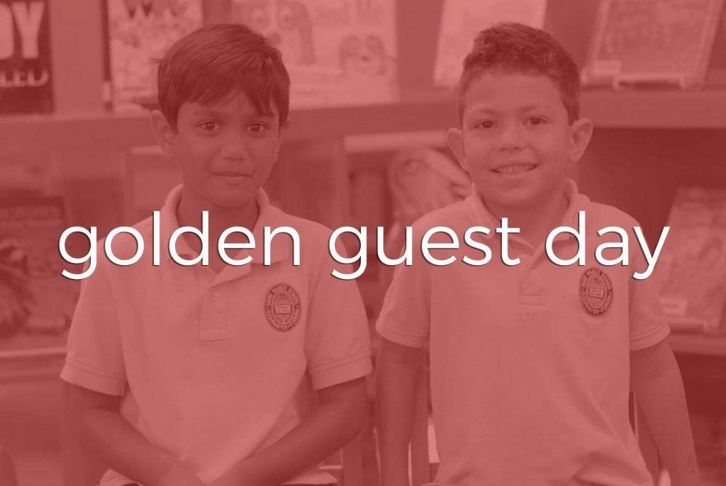 School Videography | Clearwater | Saint Paul's School Golden Guest Day