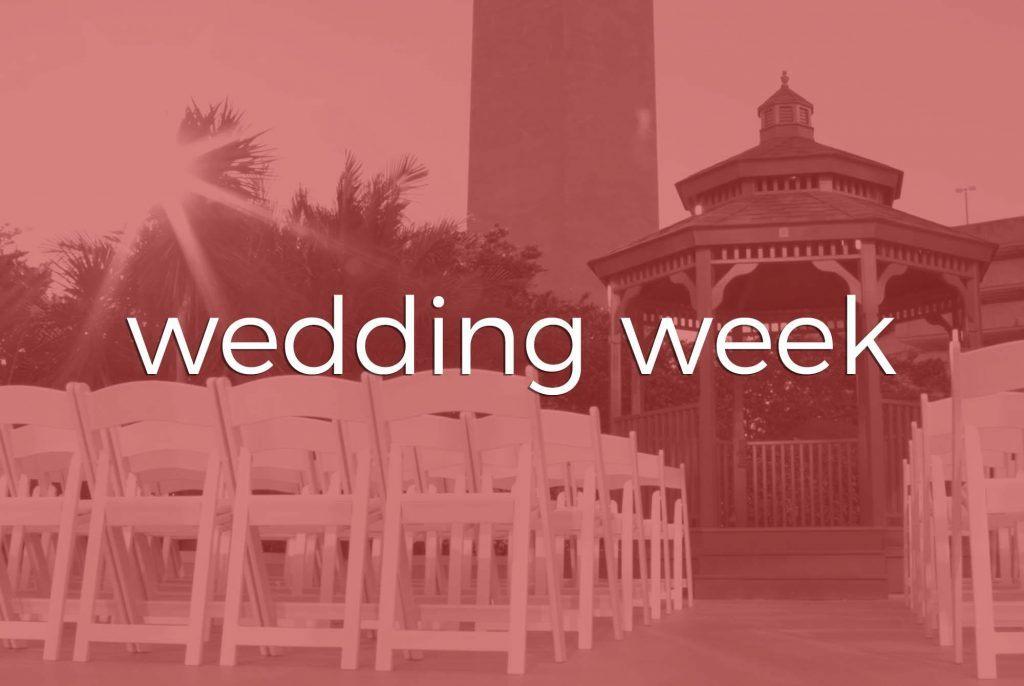 Event Promo | Tampa | Marry Me Tampa Bay Wedding Week Promo