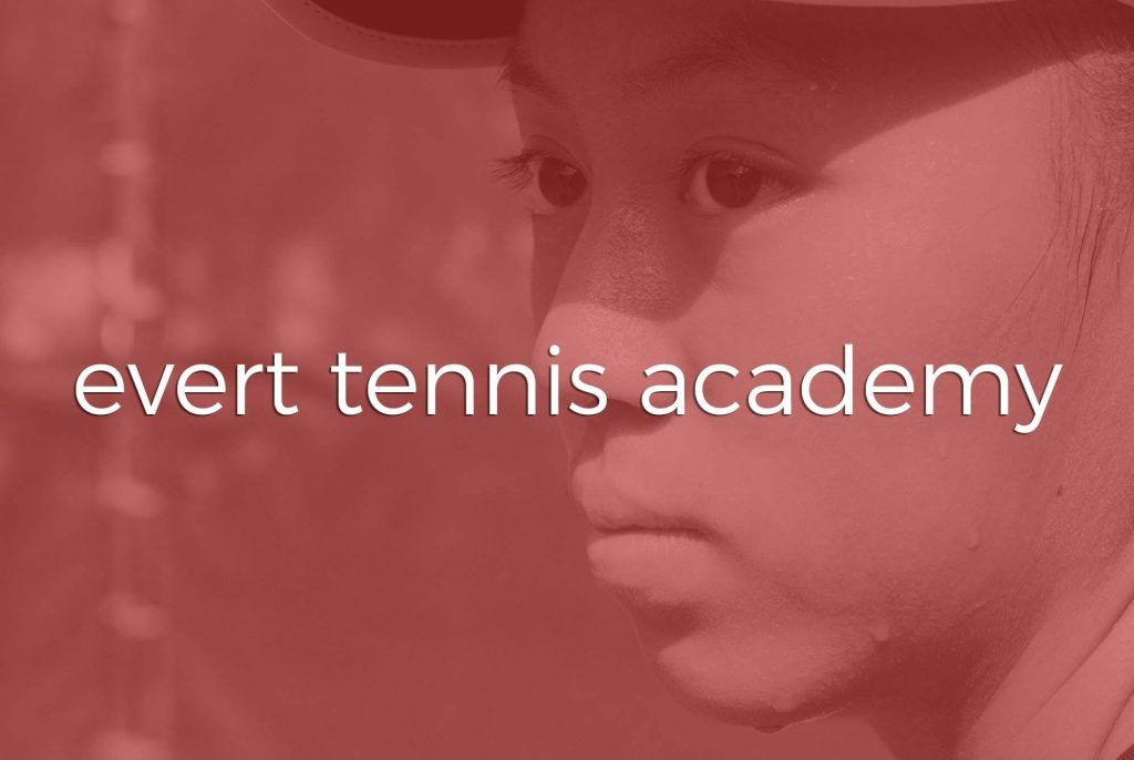 Corporate Videographer | Tampa Bay | Evert Tennis Academy