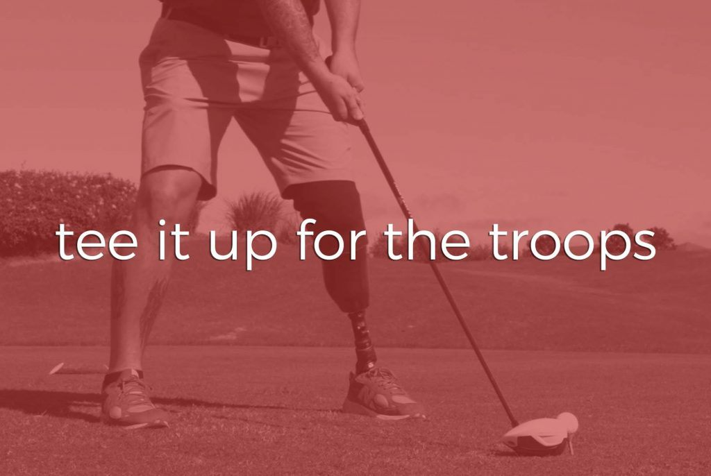 Event Videography | Orlando | Tee It Up for the Troops 2016 Reunion Event
