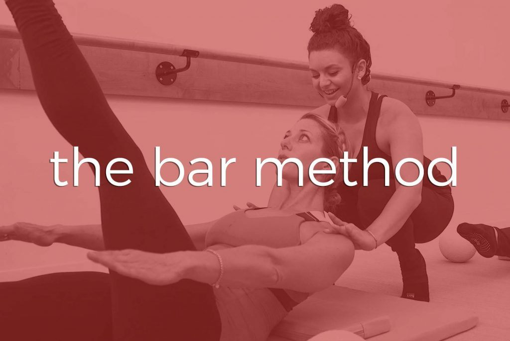 Commercial Videography | Tampa | The Bar Method