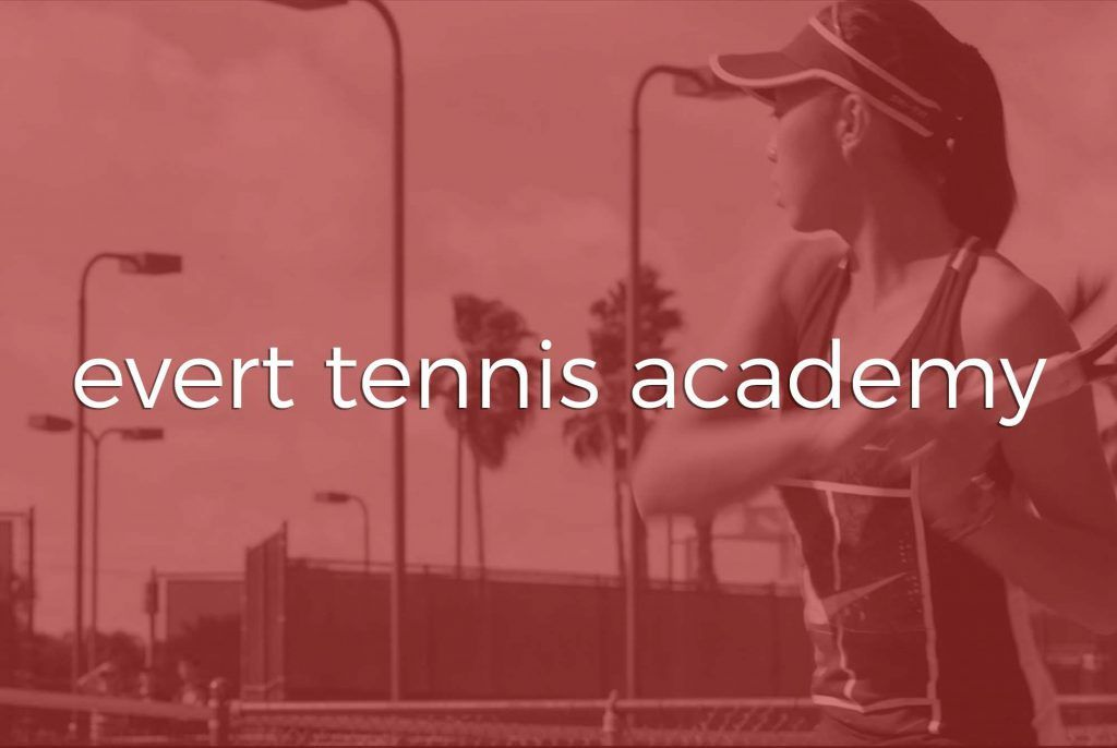 Corporate Videography | Tampa Bay | Evert Tennis Academy