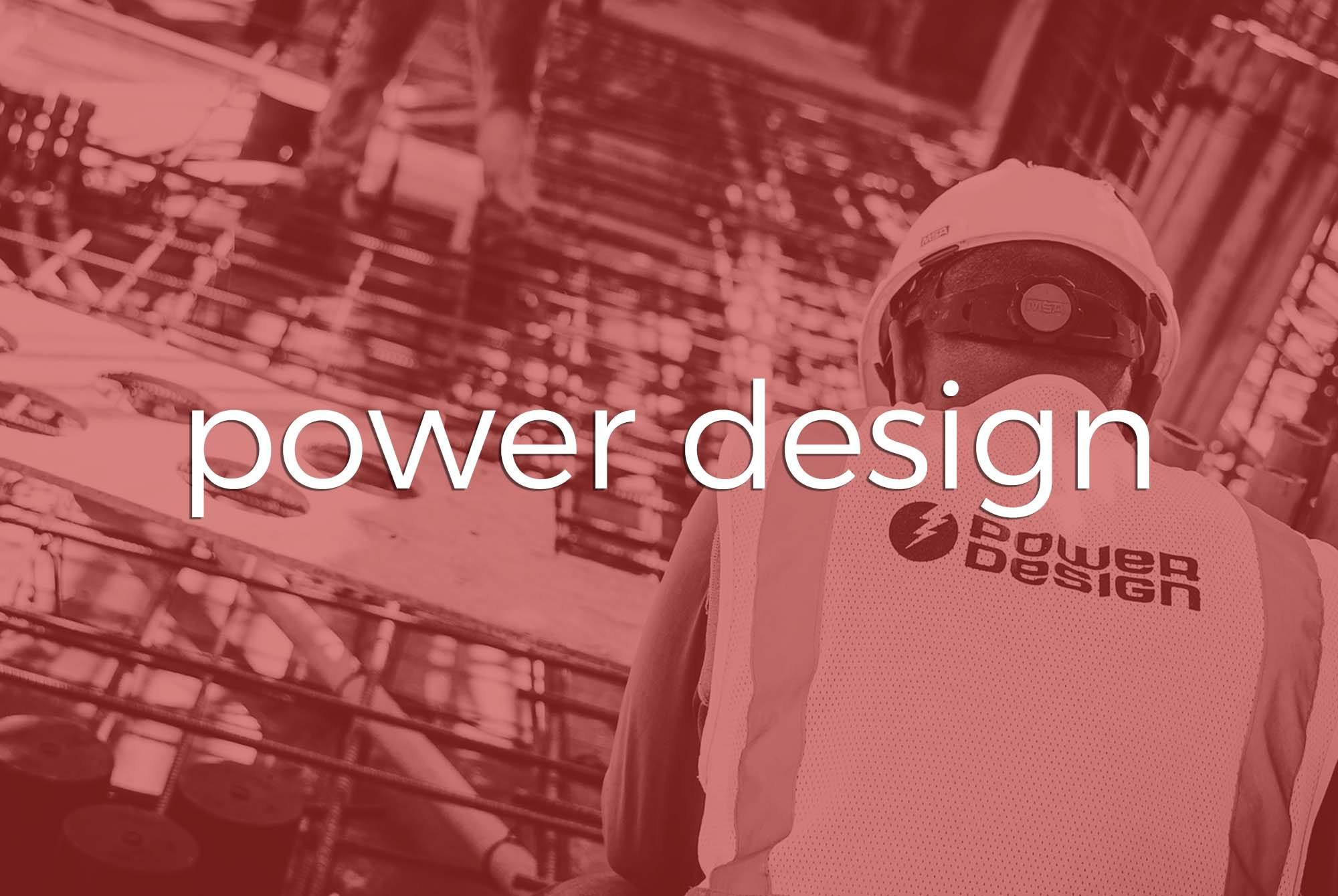 Commercial Videography | St. Petersburg | Power Design