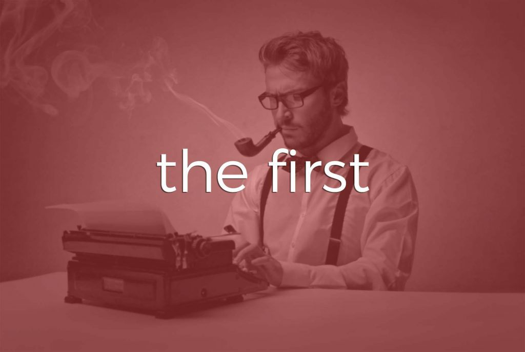 Video Production Company | St. Petersburg | The First