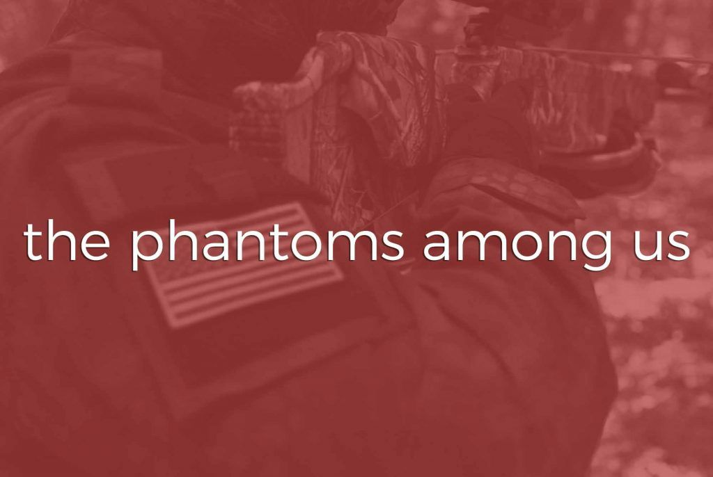 Short Film | Tampa Bay | The Phantoms Among Us