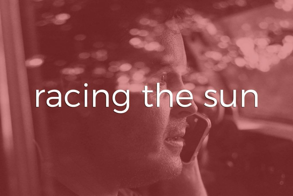 Indie Film | Tampa Bay | Racing the Sun