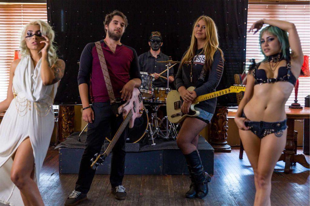 filmmaking music video sarasota tampa bay orlando st petersburg film production