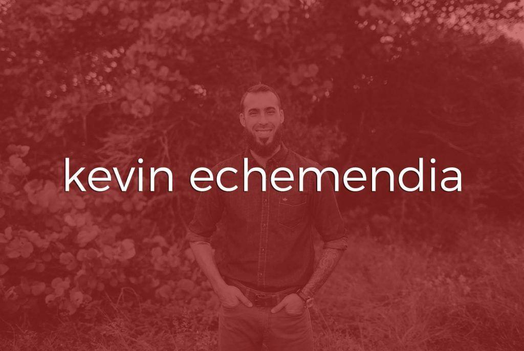 Meet the Team | Kevin Echemendia | Two Stories Media