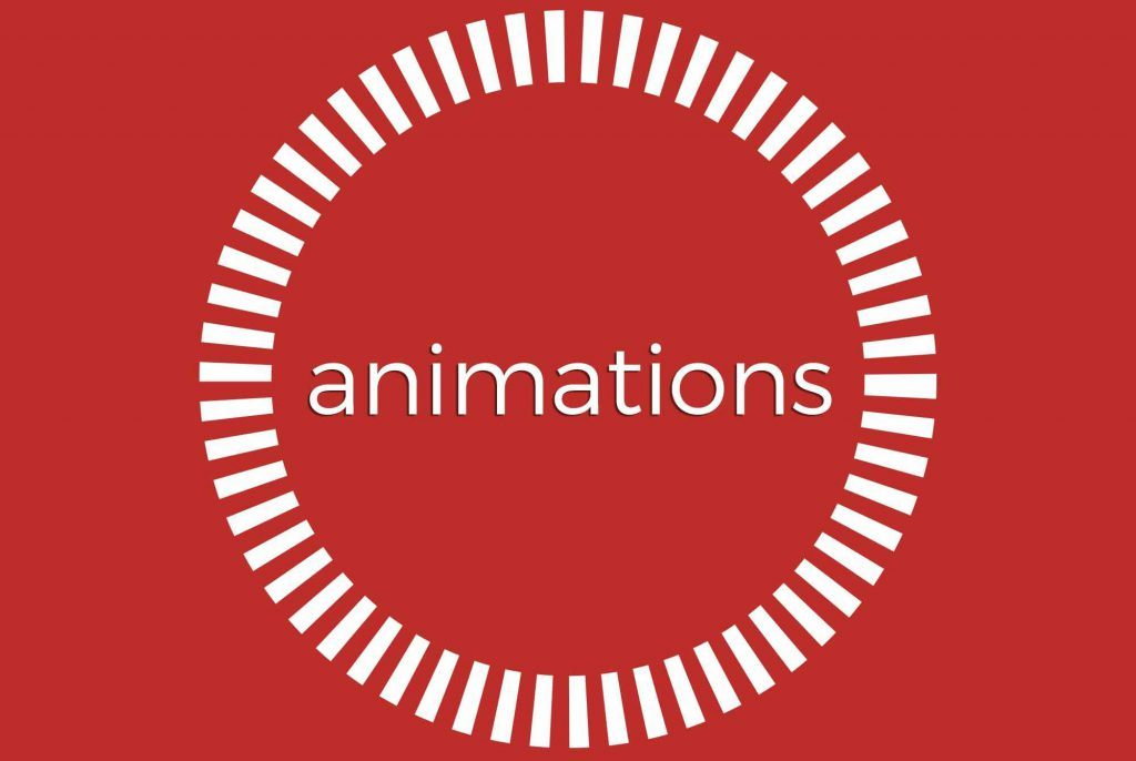 Animations | New Service Reveal | Two Stories Media
