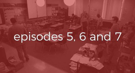 epsides 5 6 7 web series the teacher project tampa bay