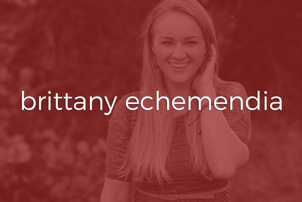 Meet the Team | Brittany Echemendia | Two Stories Media
