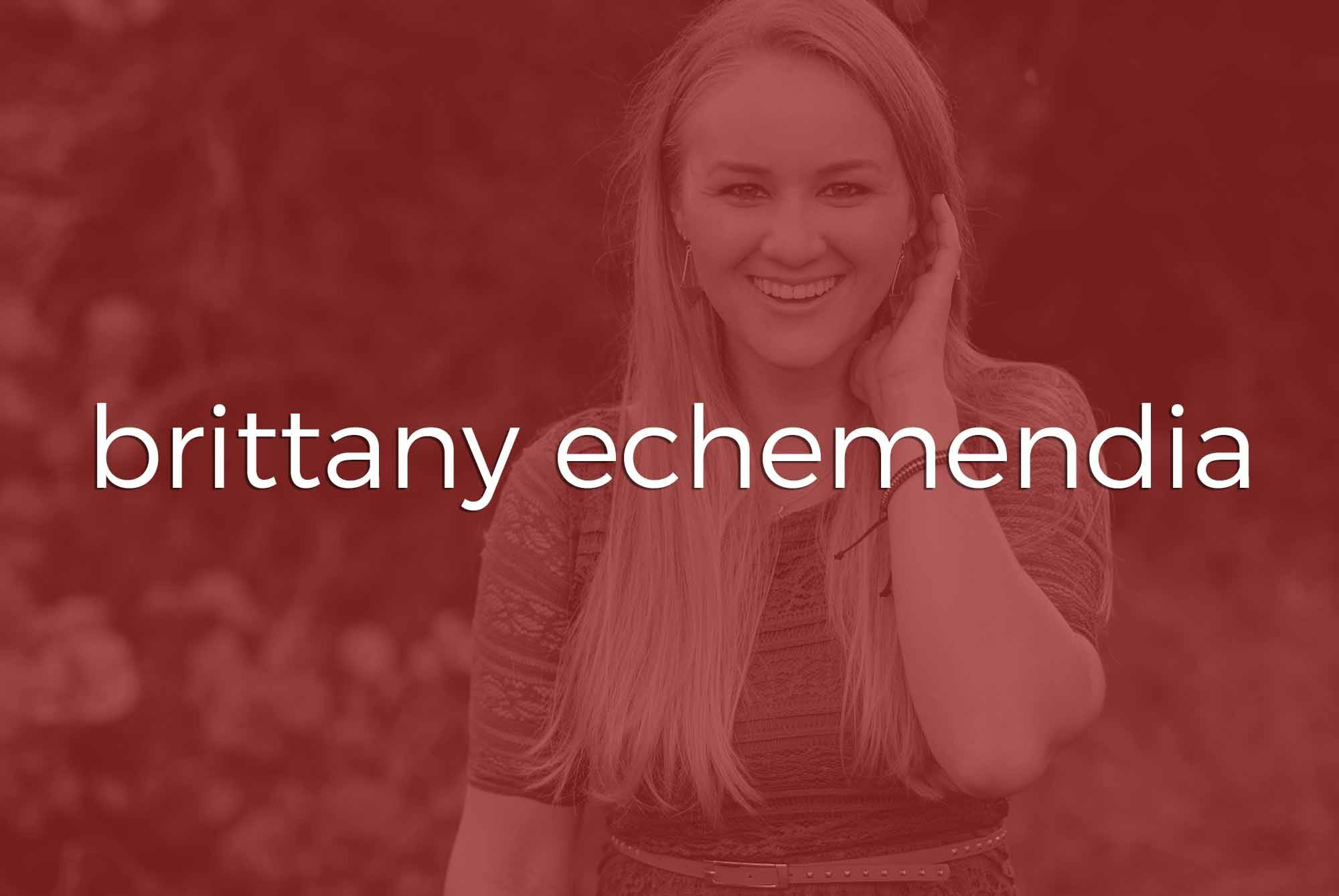 Meet the Team | Brittany Echemendia | Two Stories Media