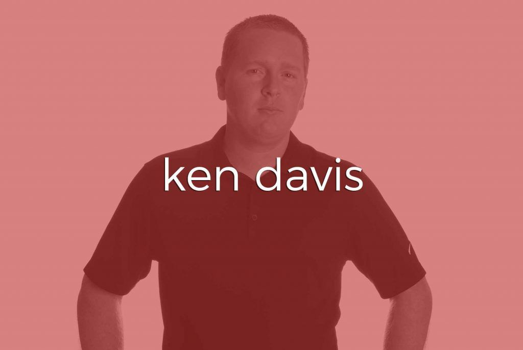 Meet the Team | Ken Davis | Two Stories Media