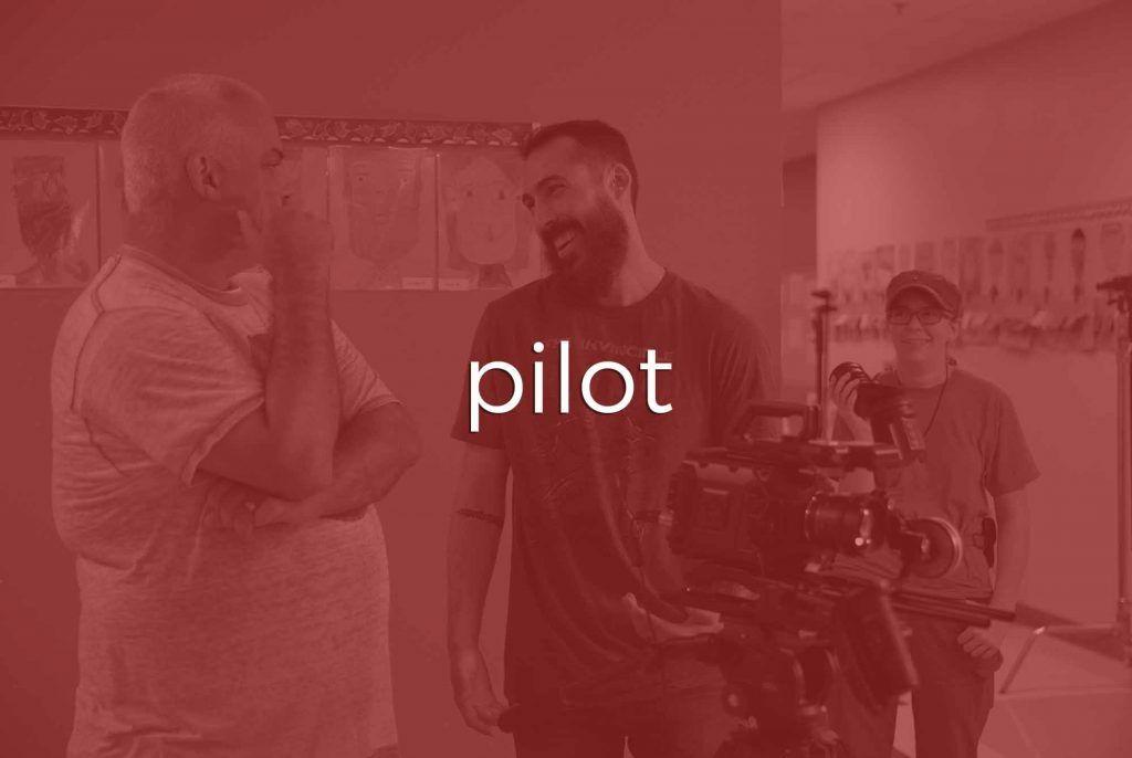 The Teacher Project | Tampa Bay | Pilot