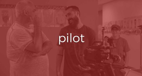 pilot web series the teacher project tampa bay