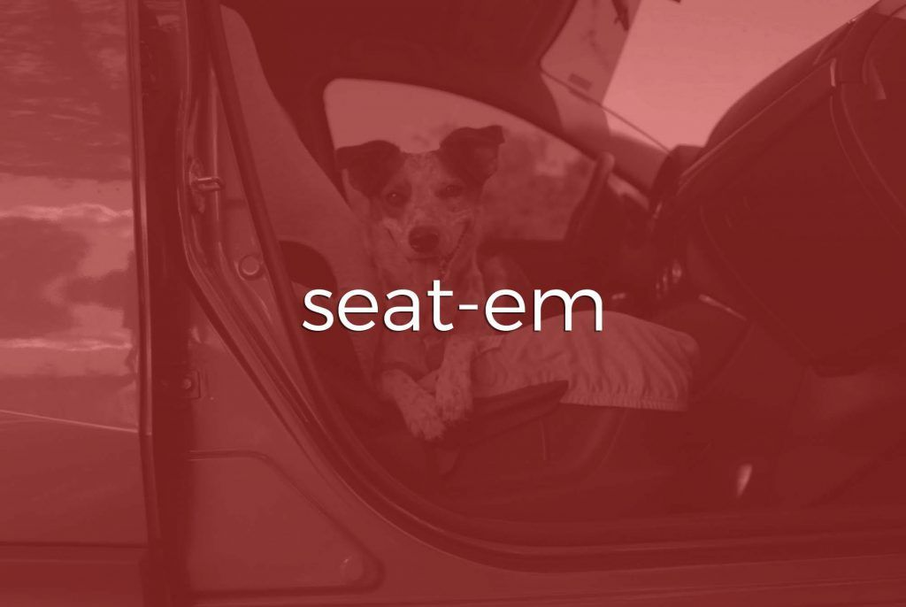 Advertisement Commercials | Tampa Bay | Seat-Em