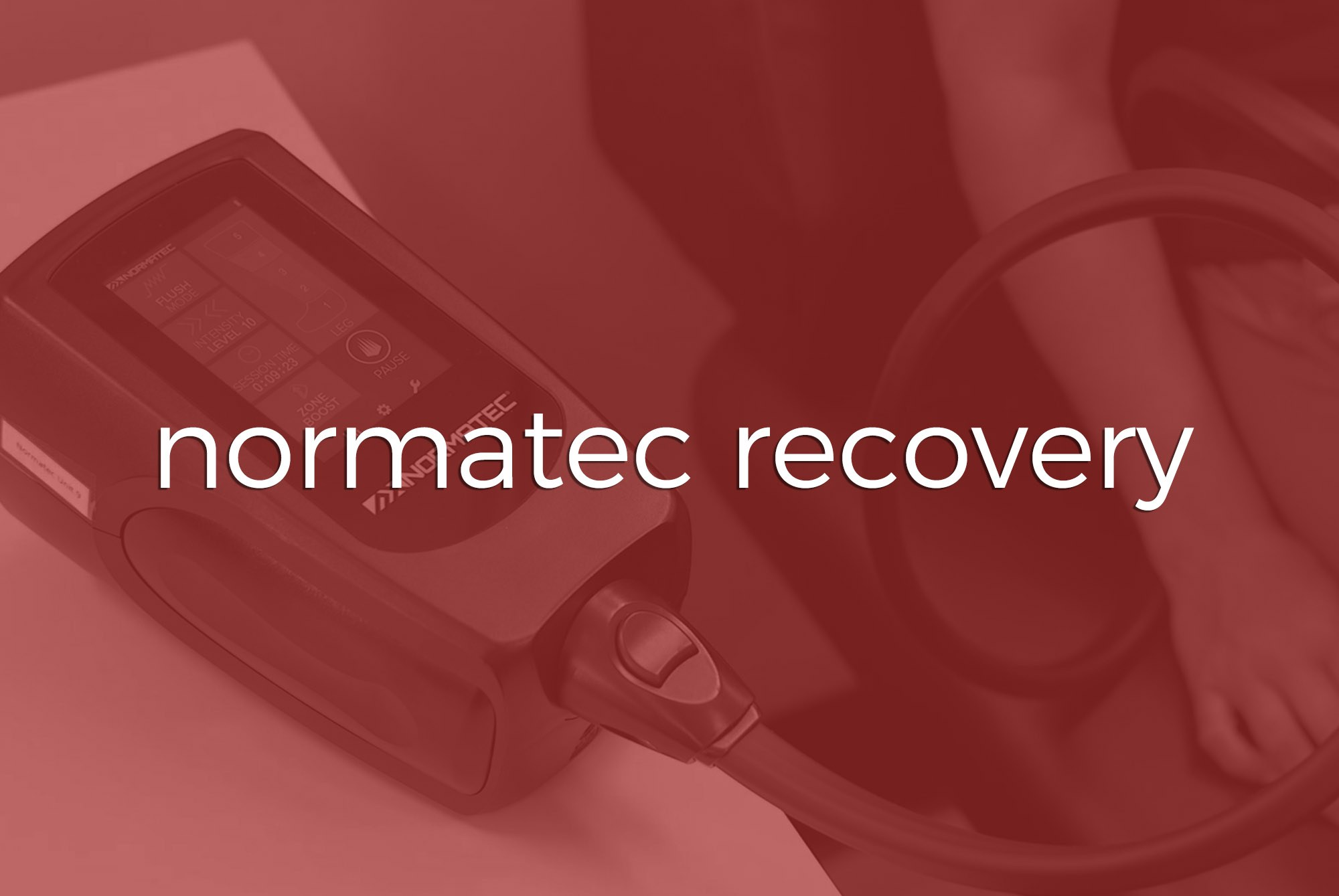 Corporate Videography | Bradenton | NormaTec Recovery
