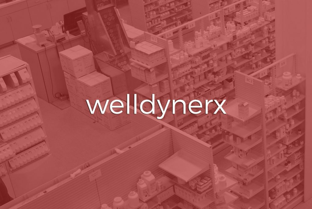 Commercial Photography | Tampa Bay | WellDyneRx