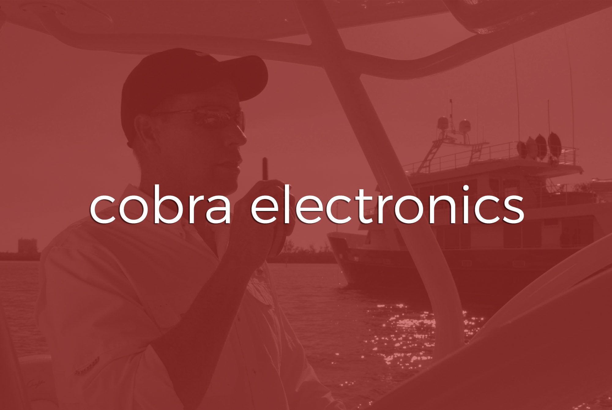 Commercial Videography & Advertising | Sarasota | Cobra Electronics