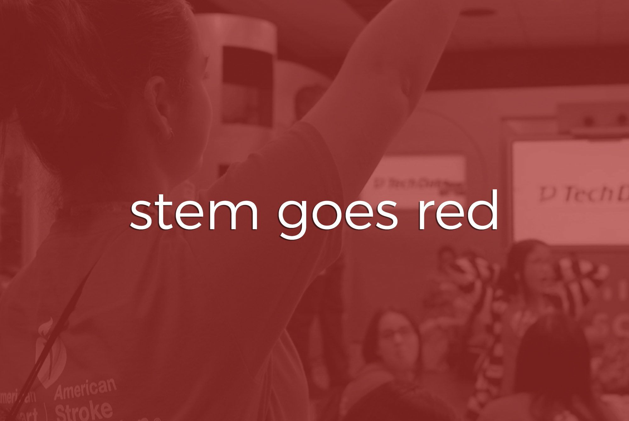 Event Videography | Tampa | AHA Stem Goes Red