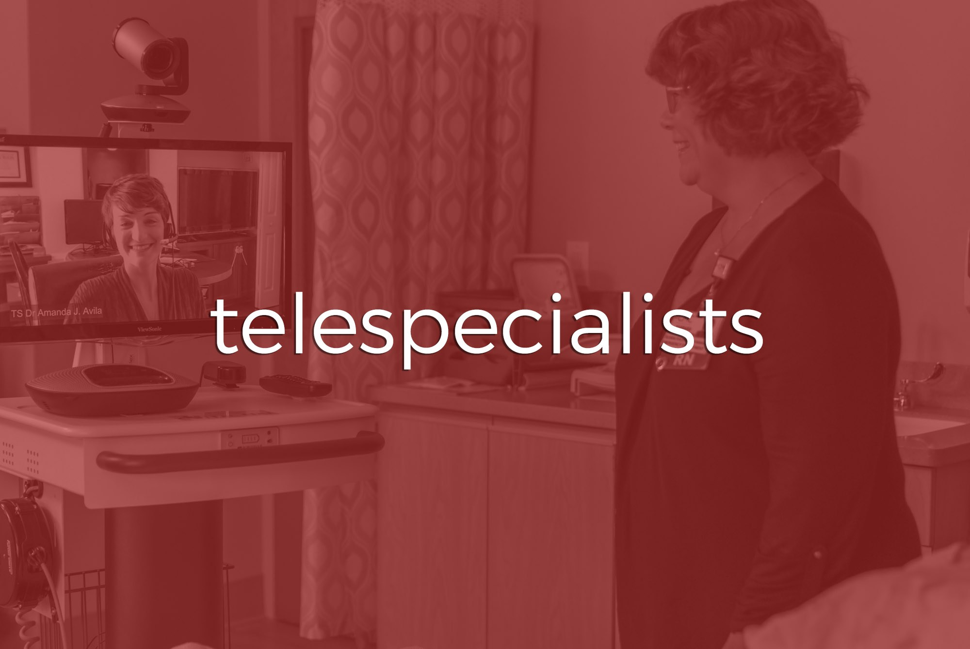 Commercial Videography | New Hampshire | TeleSpecialists