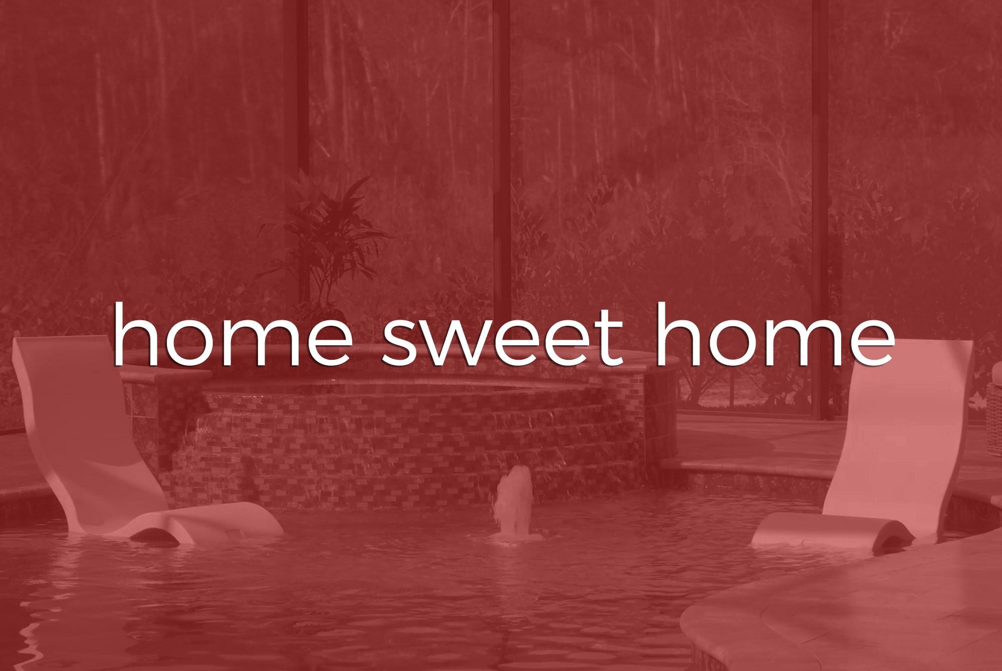Corporate Videography | Sarasota | Home Sweet Home