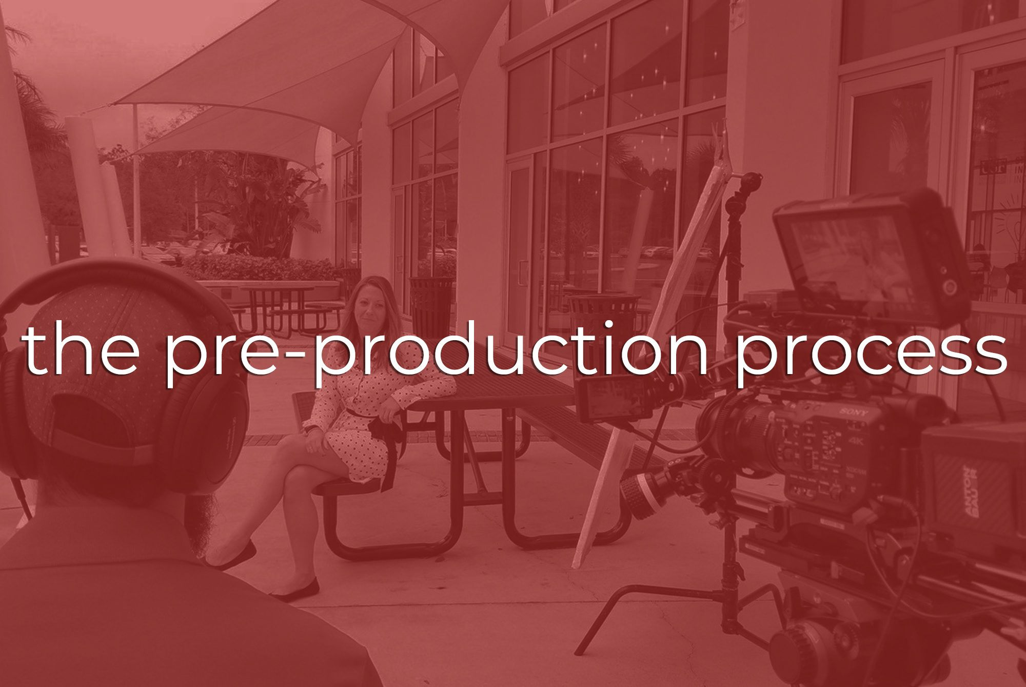 Working with Us | Pre-Production Process | Two Stories Media
