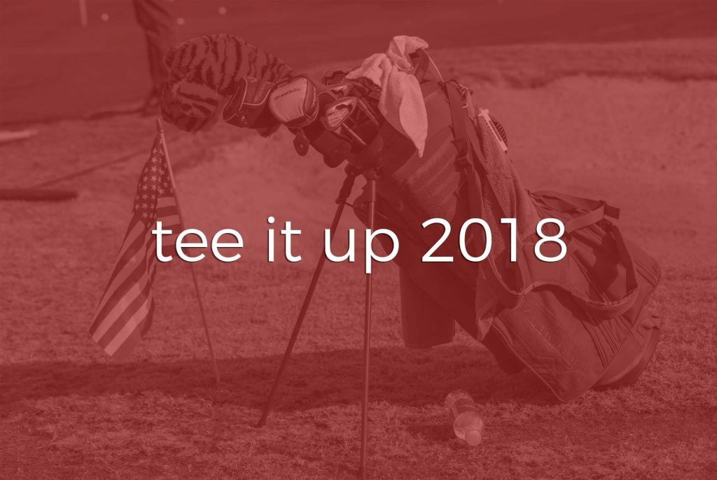 Commercial Videography | Tee It Up for the Troops 2018 | Two Stories Media