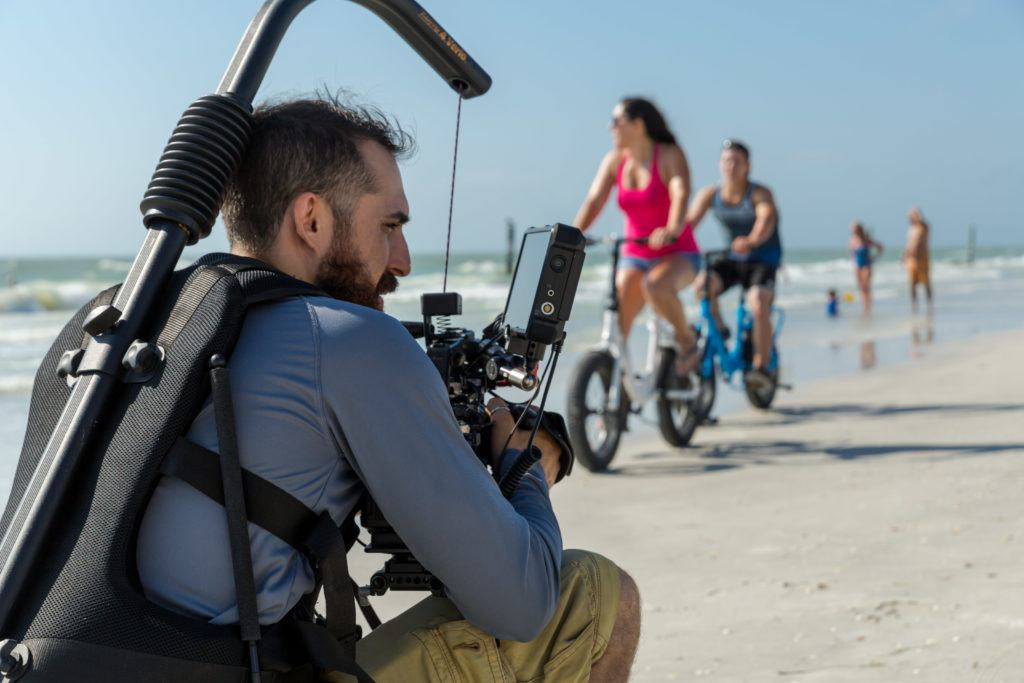 commercial videography clearwater orlando st petersburg tampa video