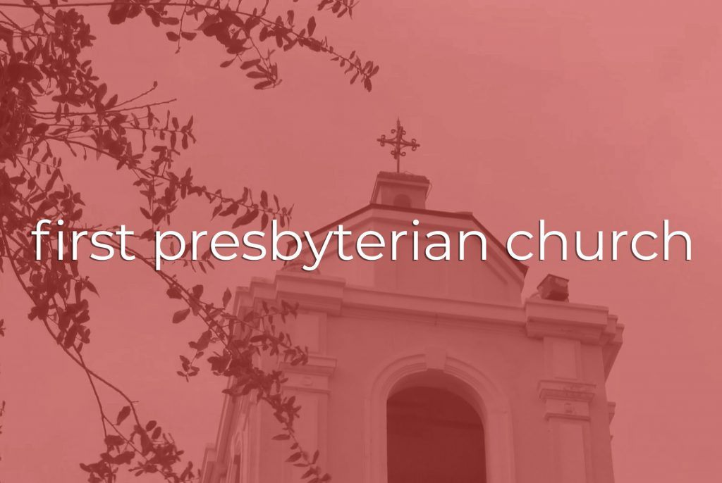 Advertising Videography | Dunedin | First Presbyterian Church