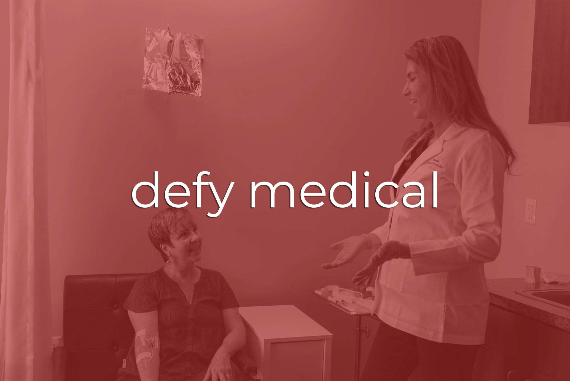 Commercial Videography | Tampa | Defy Medical
