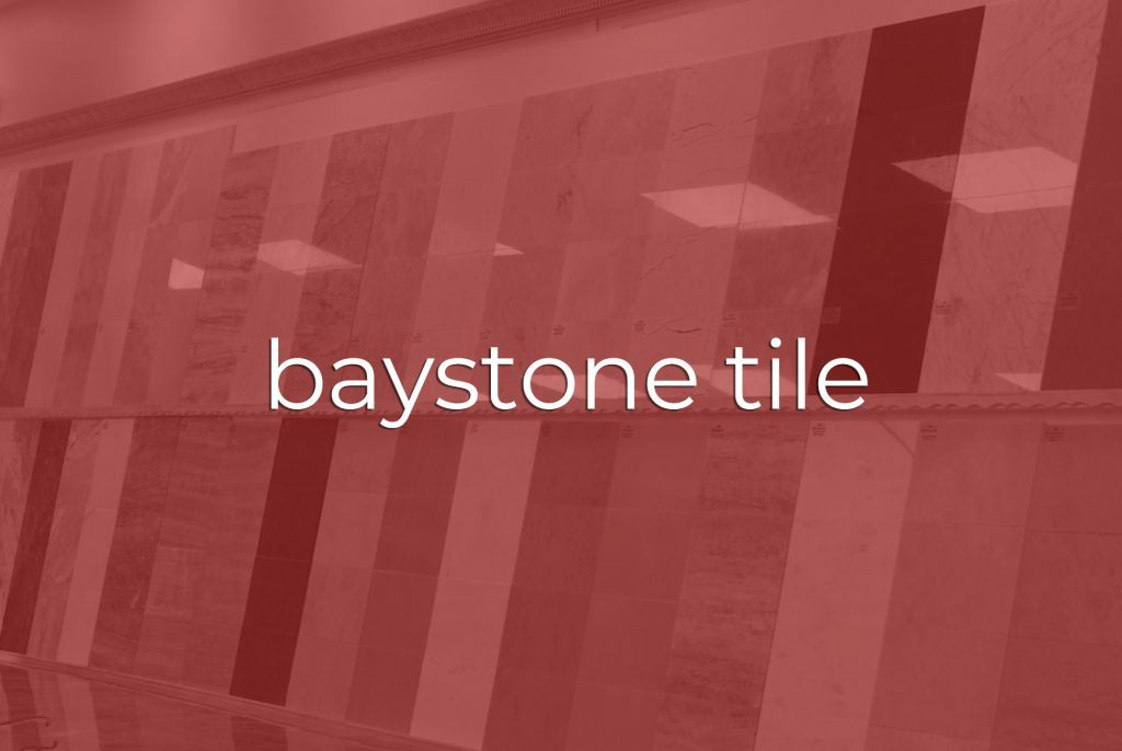 Commercial Videography | Tampa | Baystone Tile