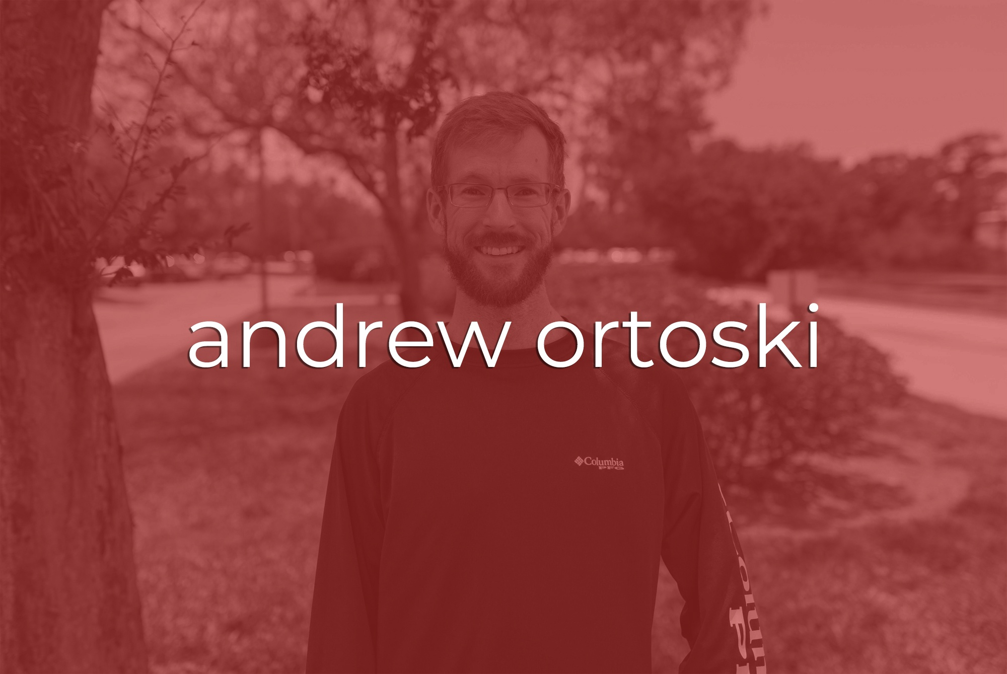 Meet the Team | Andrew Ortoski | Two Stories Media