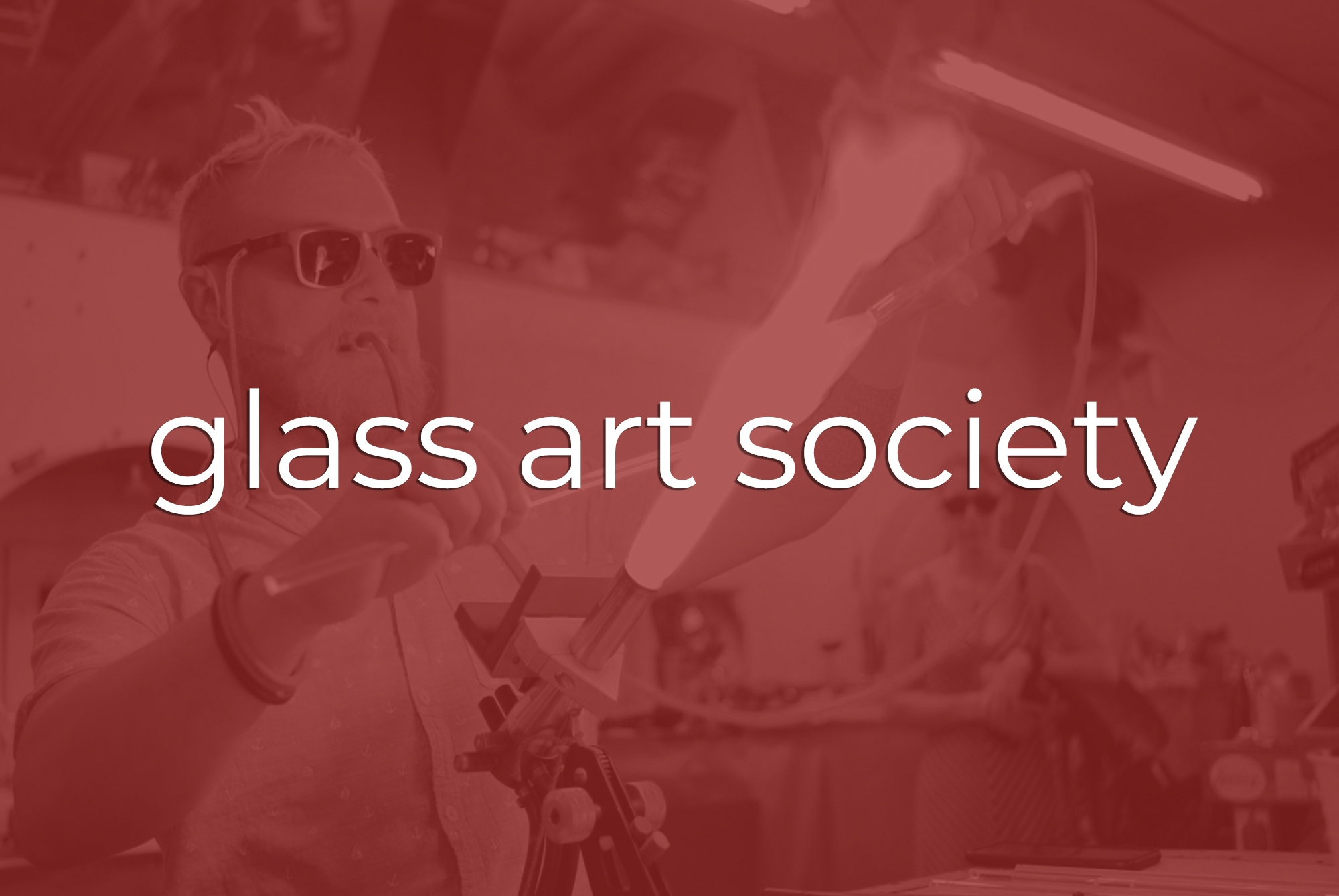 Commercial Videography | Saint Petersburg | Glass Art Society