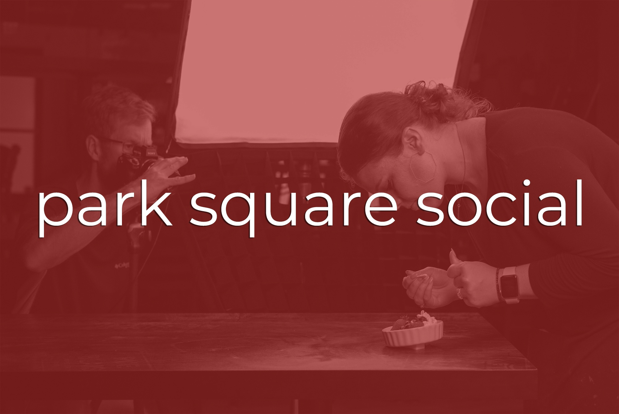 Product Photography | Tampa | Park Square Social