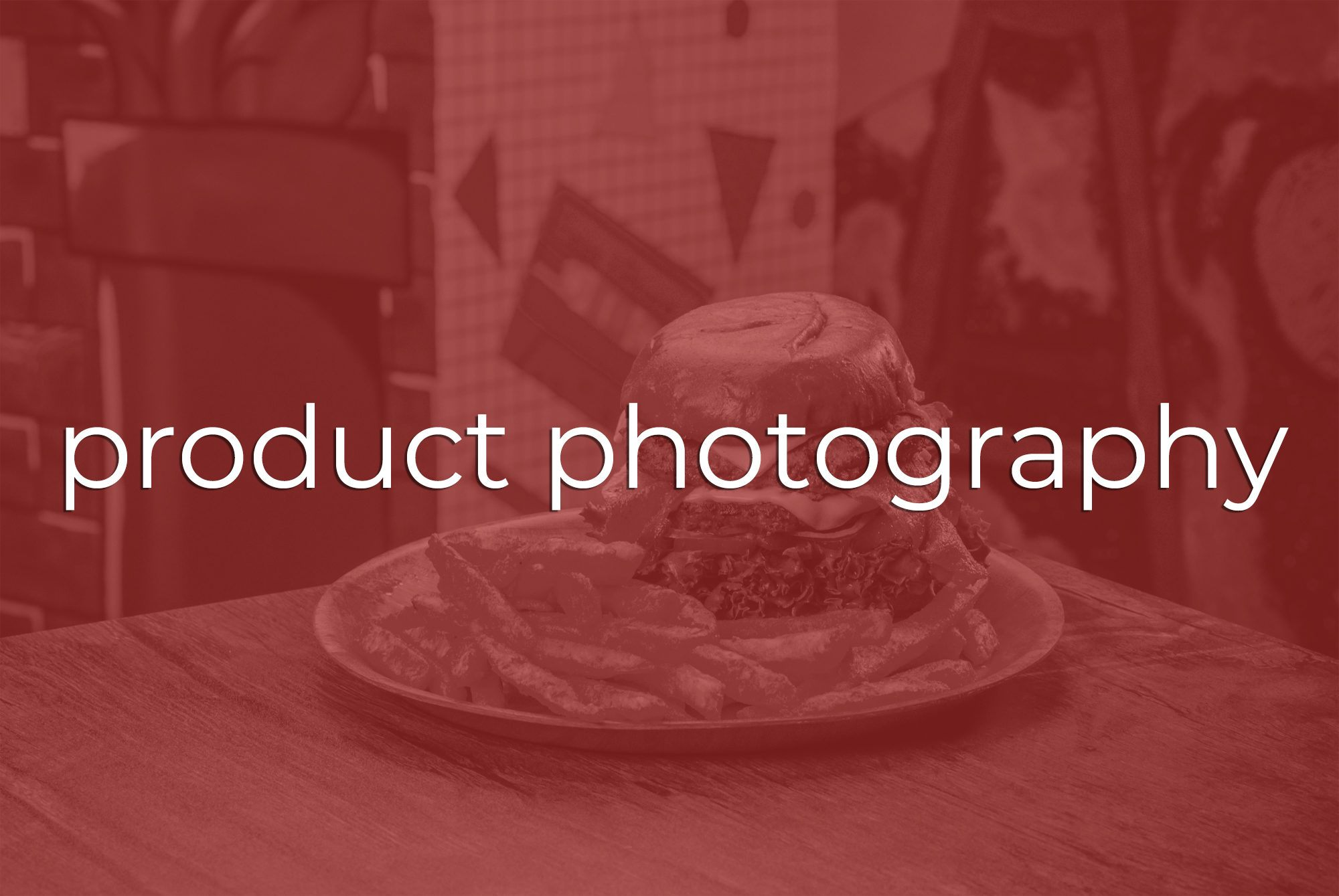 Necessity of Product Photography | Two Stories Media