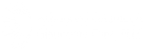 Advanced Cataract & Glaucoma Care Logo