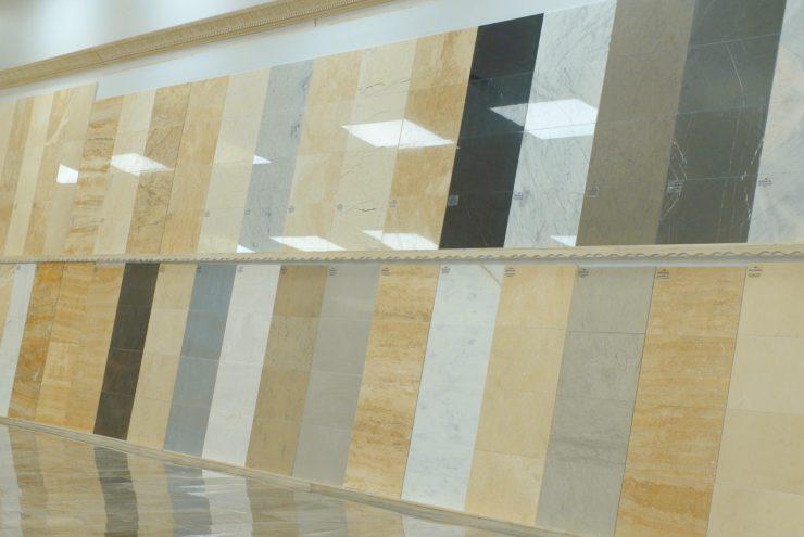 baystone tile