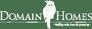 Doman Homes Logo