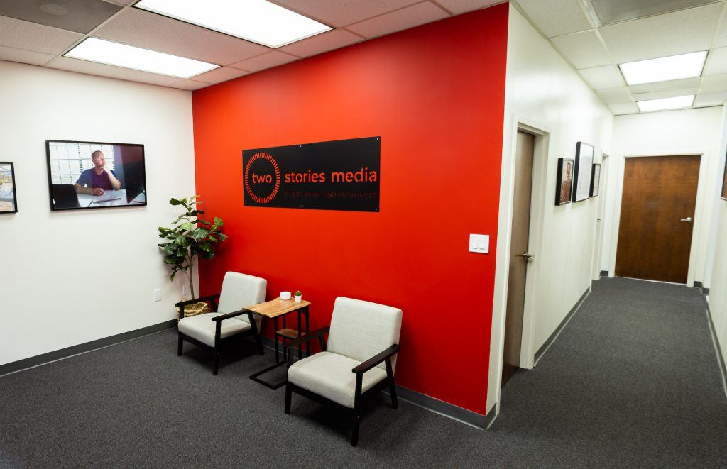 Two Stories Media Studio